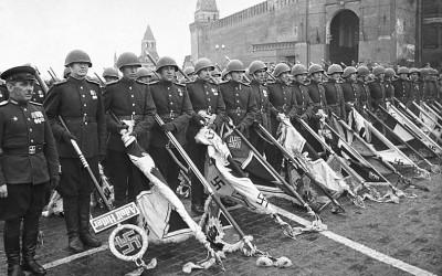 Neuvostoliiton suurhyökkäys 1944