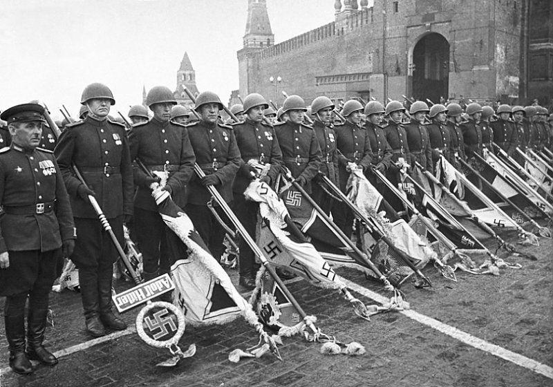 Neuvostoliiton Suurhyökkäys